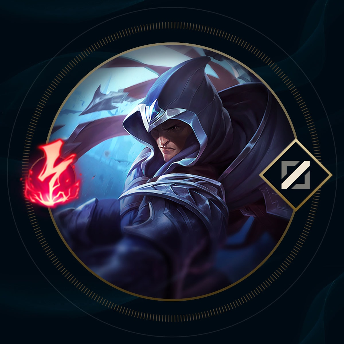 Another Body for the Gutter - Talon Middle Runes | Rune ...